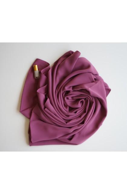 Hijab soie de médine en...